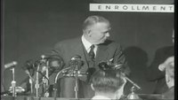 1951 throwback: NY medical emergency defense units sworn in