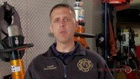 FIREGROUND Flash Tip: Advancing a hose line