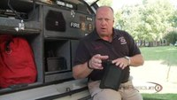 Reality Training: Firearms in the fire service