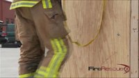 FIREGROUND Flash Tip: self removal for basement fires
