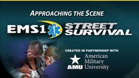 Situational awareness tips to increase scene safety
