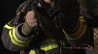 FIREGROUND Flash Tip: Practice connecting SCBA buddy-breather