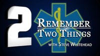 Remember 2 Things: EMS-related PTSD