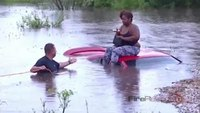 Reality Training: Water rescue safety rules