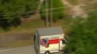 Police pursue U-Haul in deadly chase