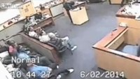 Judge punches public defender at hearing
