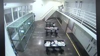 CO rescues suicidal inmate