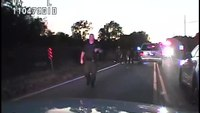 Tulsa police release video of fatal OIS