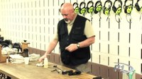 Cleaning and Maintaining your Handgun
