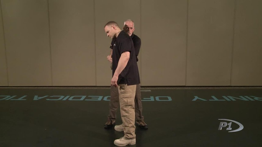 Tactical Tip: The wrist weave to a takedown