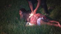 Deputy hits woman with TASER