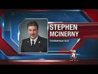 Documents released concerning fired Naples fire chief
