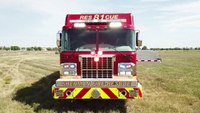 How Sherman Fire Dept. Spec'd Their Heavy Rescue Truck