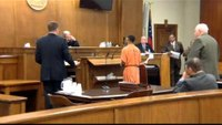 Judge to gang leader: 'Was it worth it?'