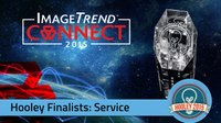 Hooley Finalists - Service