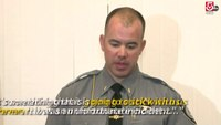 Deputy who stopped Mass. mall rampage says he isn't the hero