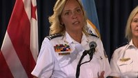 DC police chief speaks about retirement