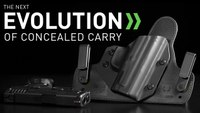 Concealed Carry Evolution - Alien Gear Holsters
