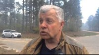 Survivor of Forest Service chopper crash expected to recover