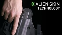 New Gun Holster Technology - Alien Gear Holsters