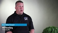 Create Safe Driving Environment for EMS Crews & Patients