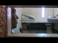 Undercover in NM solitary confinement