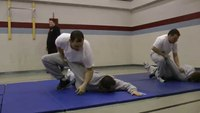 Firsthand look into Canadian correctional officer training practices