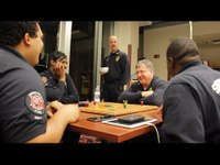 """""""Another 24"""" - 5th Shift Look inside Station 1 A-Shift!"""