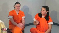 2 youngest women on death row