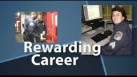 At a crossroads?: NC correctional officer recruitment video