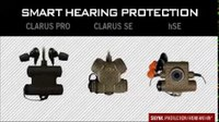 Smart Tactical Headsets: Silynx Products 2016