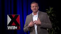 John Bostain's WinX talk on the importance of building community relationships