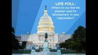 Strategies to Strengthen Your Government Workforce