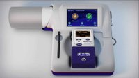 LifeLoc Technologies Automatic Breathalyzer Calibration Station