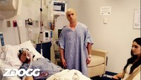 Rapping MD sings about difficult resuscitation decisions