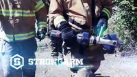 Hurst Jaws of Life® Introduces StrongArm™ : Fire Rescue