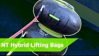 NT Hybrid Lifting Bags - RESQTEC / POWER HAWK Technologies, Inc.