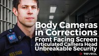 Body Cameras in Corrections - Unbreakable Security