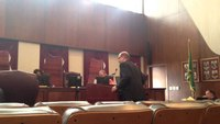 Panel upholds firefighter termination