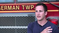 Ind. fire chief shares lessons learned from house fire