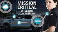 4G LTE Network Solutions for First Responders