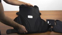 Armor Express Concealable Vest - Revolution - Removing and Reinserting the Ballistic Panels