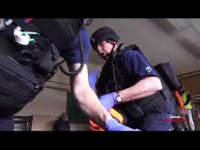 Rescue task force: training and implementation steps from an urban fire department