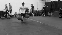 Casualty carry workout