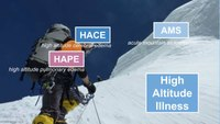 High-altitude illness assessment and treatment