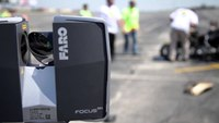 Accident Reconstruction with FARO Laser Scanner Focus3D X Series