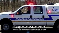 ESI Apparatus Division brings you the newest Series of Rapid Response Units: Medic/EMS