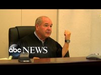 Judge goes viral for his creative punishments