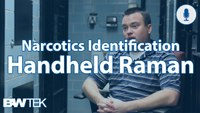 Testimonial – TacticID for Narcotics Identification