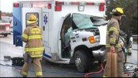 Why is it taboo in EMS to say 'we are tired'?